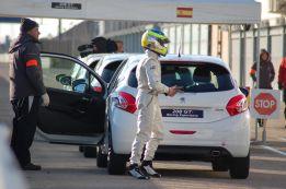 Los finalistas de la Peugeot 208 GTI Experience, rumbo a París