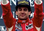 Los guantes de Ayrton Senna, subastados por más de 25.000€