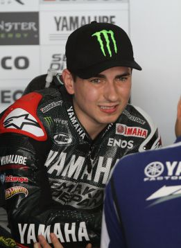 """Lorenzo: """"Me siento más fuerte y por ello bastante satisfecho"""""""