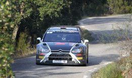 Kubica correrá el Campeonato de Europa con Citroën