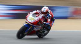 Una web de vídeos porno patrocina un equipo de MotoGP