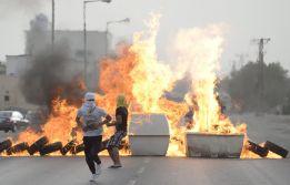 Bahrain intenta esconder la represión ante la Fórmula 1