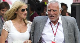 Mateschitz: &quot;Esto ya no tiene nada que ver con las carreras&quot;