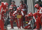 Ferrari se pone al ataque: &quot;Algunos tienen poca memoria&quot;