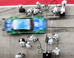 Hankook se descarta para 2014 pero habla con Ecclestone