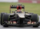 Raikkonen y Ricciardo, dos puestos de sanción