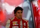 """Alonso: """"Si hay que sancionar a alguien sería a Vergne"""""""