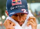Webber se marca el objetivo de ganar las 24h de Le Mans