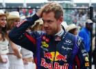 Vettel es insaciable: