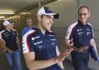 Maldonado será el compañero de Romain Grosjean en Lotus
