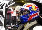 Webber estrena su Porsche de Le Mans en Portimao