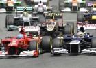 La Fórmula 1 también tendrá su carné por puntos desde 2014