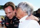 Ecclestone desea puntuación doble en los tres últimos GP