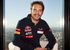 """Vergne: """"Ferrari puede ser una bomba de relojería"""""""