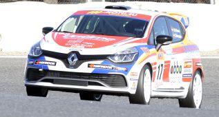 Renault Clio Cup, una escuela para los futuros campeones