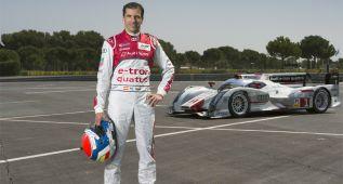 Marc Gené será reserva de Audi en las 24 Horas de Le Mans