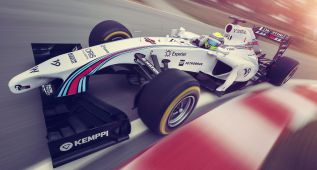 Williams rendirá homenaje a Ayrton Senna en sus coches