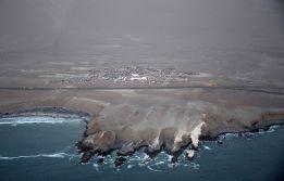 El terremoto de Chile golpea a puntos clave del Dakar 2015