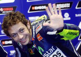 """Valentino Rossi: """"Al cura de Assen le gustan más las SBK"""""""