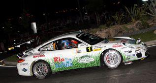Tercer triunfo del año para Sergio Vallejo en El Bierzo