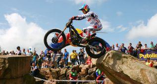 Adam Raga gana en Francia y el título se decidirá en Arnedo