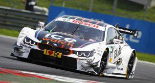 Wittmann encabeza el festival de BMW y afianza el liderato