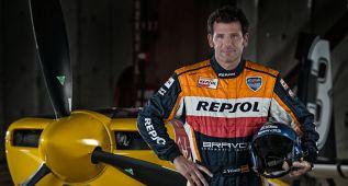 Juan Velarde a un paso de la final en la Challenger Class