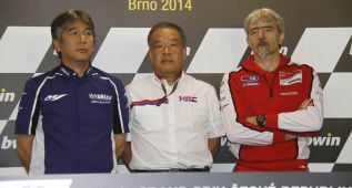 Yamaha reconoce que la Honda es superior a su M1