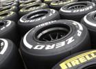 Pirelli elige sus compuestos medio y blando para Bélgica