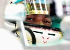 """Lewis Hamilton: """"En general todo ha ido bien"""""""