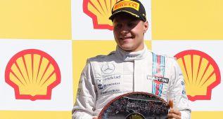 """Bottas: """"Mercedes ha estado más lejos de lo que me esperaba"""""""