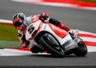 Johann Zarco sorprende y se lleva su primera pole en Moto2
