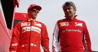 "Mattiacci: ""¿Alonso? Todo el mundo es un líder en Ferrari"""