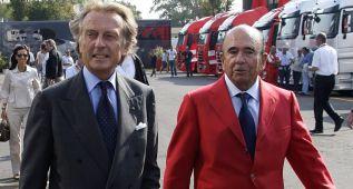 Ferrari vive una convulsión