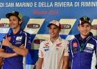 Márquez-Lorenzo: la guerra continúa en San Marino
