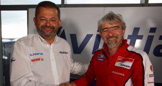 Avintia Racing y Ducati unen sus fuerzas hasta 2016