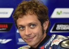 """Valentino Rossi: """"No somos suficientemente rápidos"""""""