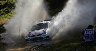 Ogier triunfa y Volkswagen se proclama campeona de marcas