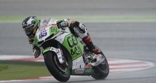 Aspar se queda sin la Honda para 2015; será para el Marc VDS