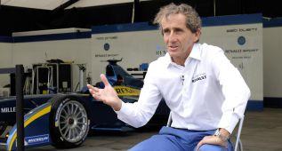"""Alain Prost: """"Ahora Mercedes no está haciendo lo correcto"""""""