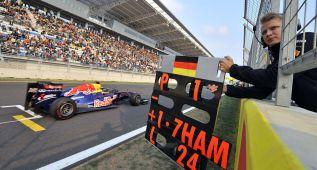 La FIA suavizará hoy mismo la normativa del uso de la radio