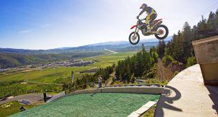 La 62ª edición del Festival de San Sebastián tributará a las motos