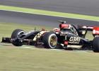 Mercedes facilitará motores a Lotus a partir de 2015