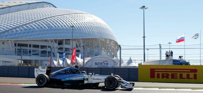 Nueva pole para Hamilton con Alonso séptimo en la parrilla