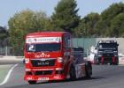 Albacete se aleja del título tras la primera jornada en Le Mans