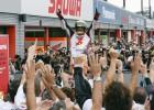 Marc Márquez ya es bicampeón mundial de MotoGP