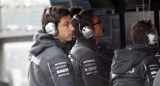 Wolff baraja un año sabático de Alonso y que corra Le Mans