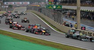 Brasil admite que corrió riesgo de perder su GP de F-1