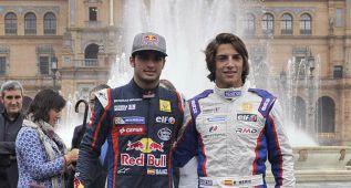 Seis puntos en Jerez le darían el campeonato a Carlos Sainz Jr.