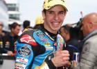Alex Márquez se lleva la pole position en Phillip Island